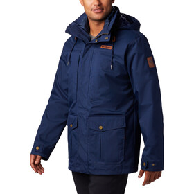 Columbia Horizons Pine Interchange Jacket Men collegiate navy
